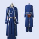 【女性M、L・即納品】鋼の錬金術師 リザ・ホークアイ 中尉国軍軍服 コスプレ衣装
