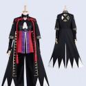 Fate/Grand Order FGO ぐだぐだ帝都聖杯奇譚 魔神セイバー 沖田総司 オルタ コスプレ衣装