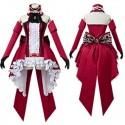 Fate/Grand Order FGO バーヴァンシー 妖精騎士 トリスタン コスプレ衣装
