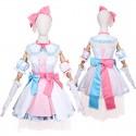 ラブライブ!スーパースター!! Tiny Stars リエラ タンクゥクゥ コスプレ衣装