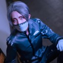 IdentityV 第五人格 納棺師 イソップ・カール コスプレ衣装