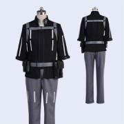 Fate/Grand Order 主人公 男子 ぐだ男 魔術礼装 極地用カルデア制服 永久凍土帝国 コスプレ衣装
