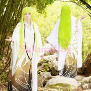 Fate/Grand Order FGO エルキドゥ コスプレ衣装