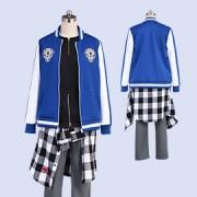 ヒプノシスマイク DRB ヒプマイ Buster Bros!!! 山田二郎 MC.M.B コスプレ衣装