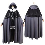Fate/Grand Order FGO グレイ コスプレ衣装