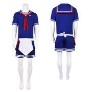 ストレンジャー・シングス 未知の世界 シーズン3 スティーブ・ハリントン コスプレ衣装