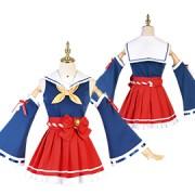 SHOW BY ROCK!! ましゅまいれっしゅ!! ほわん コスプレ衣装