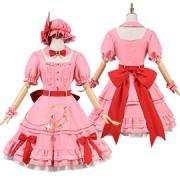 東方プロジェクト 東方Project レミリア・スカーレット コスプレ衣装