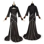 Re:ゼロから始める異世界生活 魔女 エキドナ コスプレ衣装