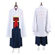 SK∞ エスケーエイト Cherry Blossom 桜屋敷 薫 コスプレ衣装