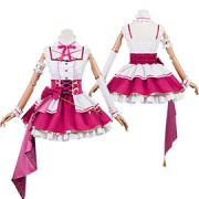 Fate/Grand Order FGO エレシュキガル フラワー・サンシャイン アイドル コスプレ衣装