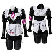Fate/Grand Order FGO 殺生院キアラ メイド服 コスプレ衣装