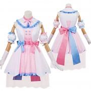 ラブライブ!スーパースター!! リエラ Tiny Stars タンクゥクゥ コスプレ衣装
