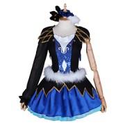 ラブライブ!サンシャイン!! アクア 松浦果南 WATER BLUE NEW WORLD コスプレ衣装