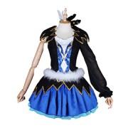 ラブライブ!サンシャイン!! アクア 渡辺曜 WATER BLUE NEW WORLD コスプレ衣装