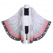 鬼滅の刃 胡蝶しのぶ 水着 着物 コスプレ衣装