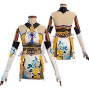 NARAKA: BLADEPOINT 土御門胡桃 御宅花織 コスプレ衣装