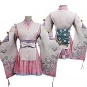 NARAKA: BLADEPOINT NARAKA 土御門胡桃 コスプレ衣装