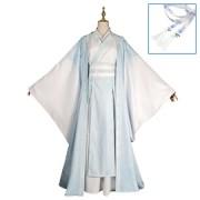 魔道祖師 藍忘機 成年期 コスプレ衣装