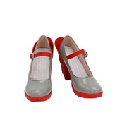 Azur Lane アズールレーン ホノルル コスプレ靴/ブーツ