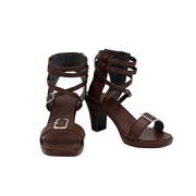 Azur Lane アズールレーン ジャン・バール  コスプレ靴/ブーツ