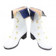 魔法使いの約束 まほやく 中央の国 リケ Riquet コスプレ靴/ブーツ