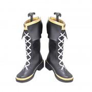 ウマ娘 プリティーダービー メジロマックイーン コスプレ靴/ブーツ