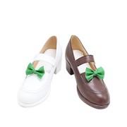 ウマ娘 プリティーダービー サイレンススズカ コスプレ靴/ブーツ