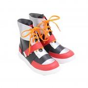 あんさんぶるスターズ あんスタ トリックスター BIGBANG 明星スバル コスプレ靴/ブーツ