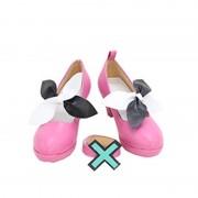 プロジェクトセカイ カラフルステージ! プロセカ 鳳えむ おおとり えむ コスプレ靴/ブーツ