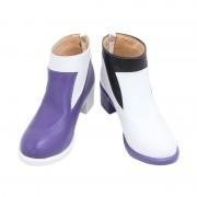 ウマ娘 プリティーダービー ナリタタイシン コスプレ靴/ブーツ