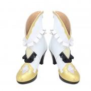 ウマ娘 プリティーダービー サイノダイヤモンド コスプレ靴/ブーツ
