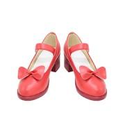 シャドーハウス ケイト・シャドー コスプレ靴/ブーツ