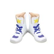 ラブライブ!スーパースター!! スクールアイドル Liella! リエラ 始まりは君の空 葉月恋 コスプレ靴/ブーツ