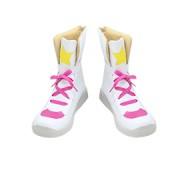 ラブライブ!スーパースター!! スクールアイドル Liella! リエラ 始まりは君の空 嵐千砂都  コスプレ靴/ブーツ