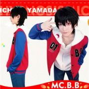 ヒプノシスマイク DRB ヒプマイ Buster Bros!!! 山田一郎 MC.B.B コスプレ衣装