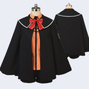 Fate/Grand Order 主人公 女子 新式礼装 コスプレ衣装