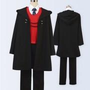 Fate/Grand Order 主人公 男子 新式礼装 コスプレ衣装